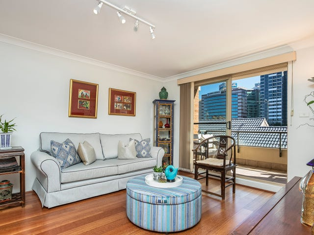 9/4 Little Alfred Street, North Sydney, NSW 2060