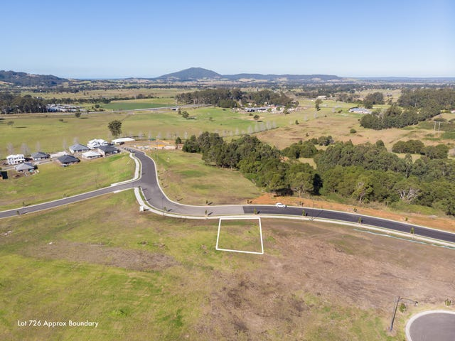 Lot 726 Parker Crescent, Berry, NSW 2535