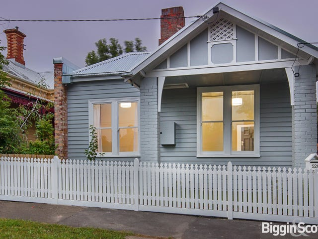 526 Armstrong Street North, Soldiers Hill, Vic 3350