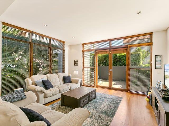 1/10 Sutherland Lane, Cremorne, NSW 2090
