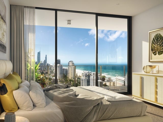 16-18 Chelsea Ave, Broadbeach, Qld 4218