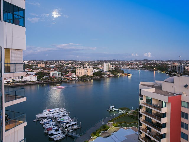 101/42 Ferry Street, Kangaroo Point, Qld 4169