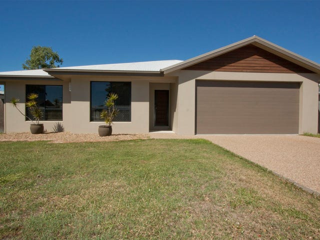 1 Atwood Street, Mount Low, Qld 4818
