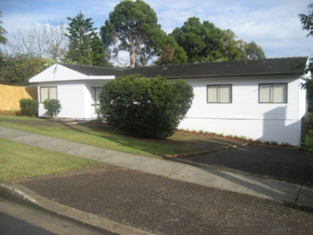 1 Buckingham Avenue, Normanhurst, NSW 2076