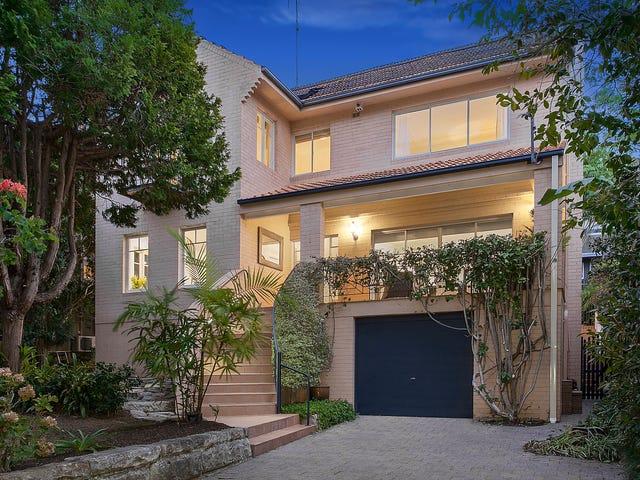 22 Pearl Bay Avenue, Mosman, NSW 2088