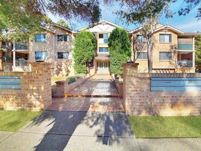 13/74-76 Stapleton Street, Pendle Hill, NSW 2145