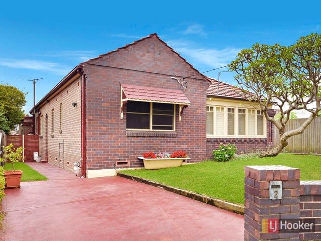 2 Kent Avenue, Croydon Park, NSW 2133