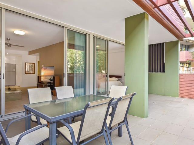 101/10 Duntroon Ave, St Leonards, NSW 2065