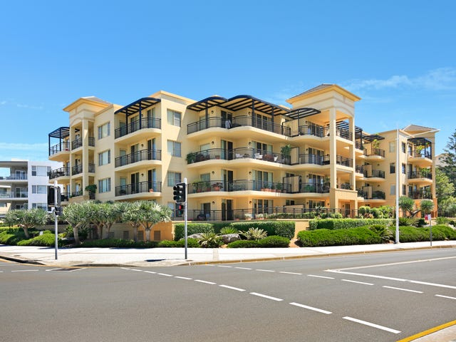 16/2-8 Harbour Street, Wollongong, NSW 2500