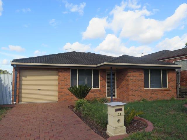39 Waterford Street, Kellyville Ridge, NSW 2155