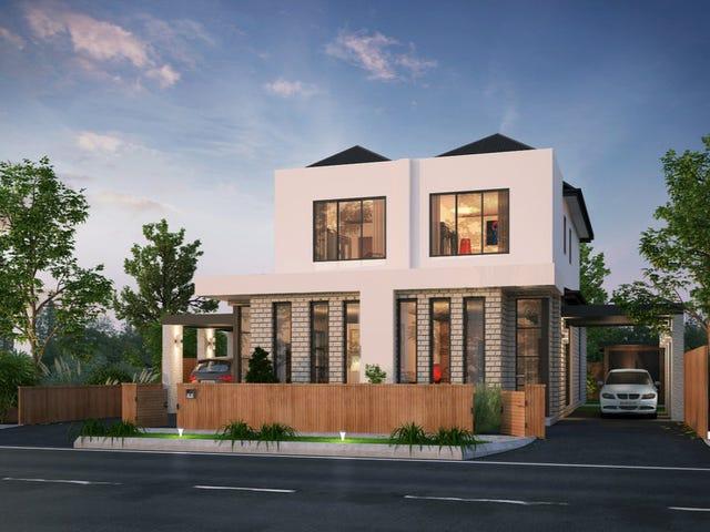 50 + 50a Liverpool Street, Footscray, Vic 3011