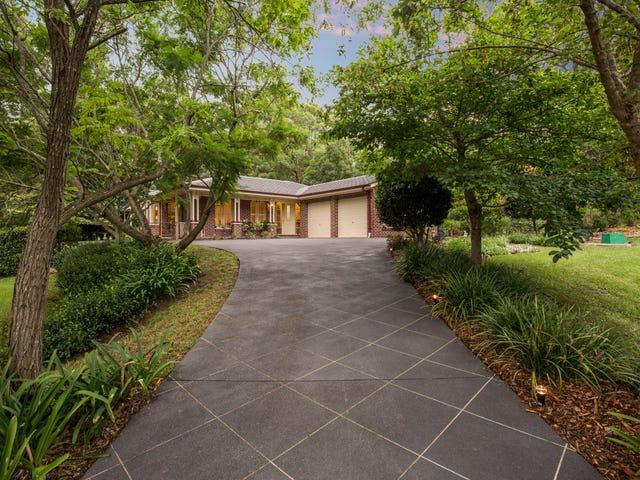 18 Buckett Place, Kurrajong, NSW 2758