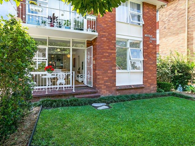 1/26 Wattle Avenue, Fairlight, NSW 2094