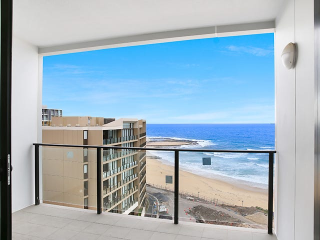 A605/75 Shortland Esplanade, Newcastle, NSW 2300