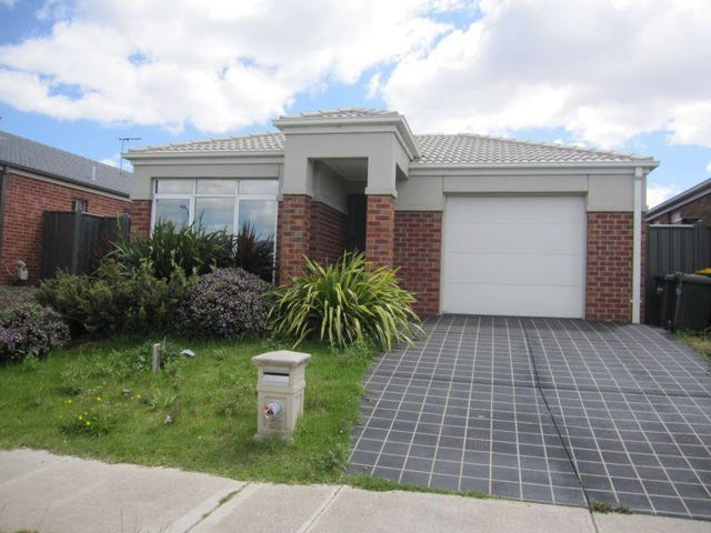 65 Hatchlands Drive, Deer Park, Vic 3023