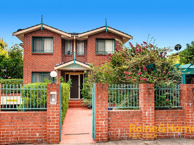 1/18 Rokeby Road, Abbotsford, NSW 2046