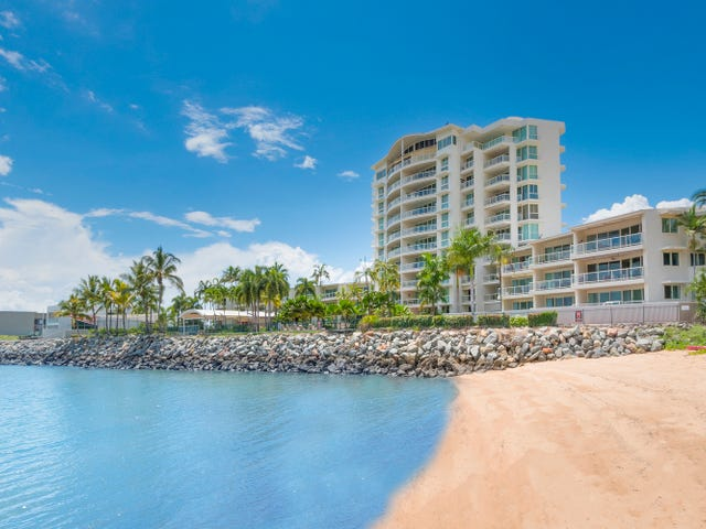 3/7 Mariners Drive, Townsville City, Qld 4810