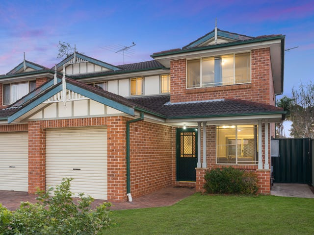 11B Lakewood Drive, Woodcroft, NSW 2767