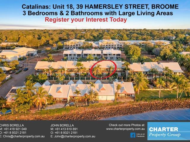 18/39 Hamersley, Broome, WA 6725