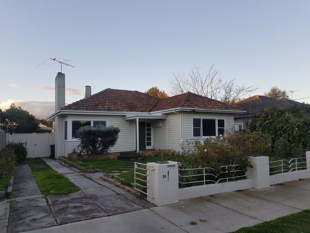 28 Trigg Street, Geelong West, Vic 3218