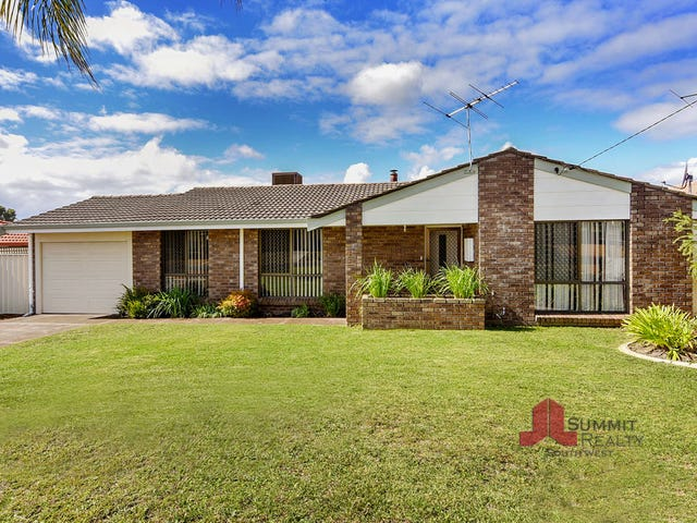 9 Walter Drive, Collie, WA 6225