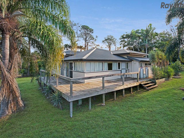528 Craignish Road, Craignish, Qld 4655