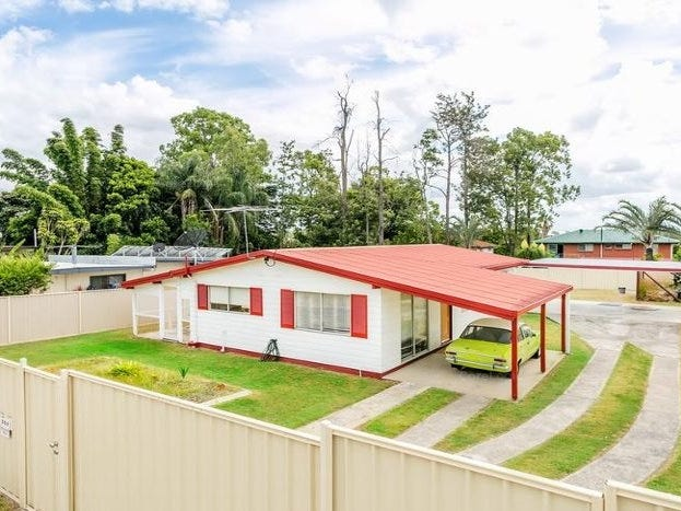 324 Middle Road, Boronia Heights, Qld 4124