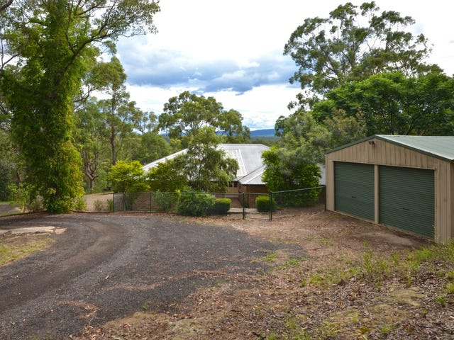 20 Edith Black Road, Kurrajong, NSW 2758