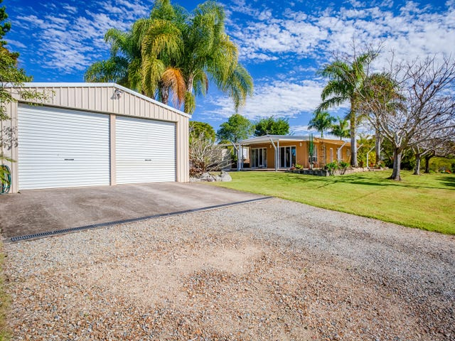 138 Taylor Road, Veteran, Qld 4570