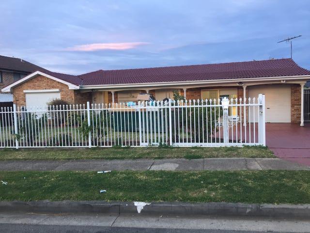 22 Dakota Drive, Bossley Park, NSW 2176