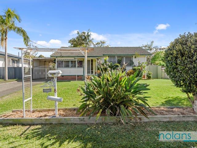 8 Kurrajong Street, Coffs Harbour, NSW 2450