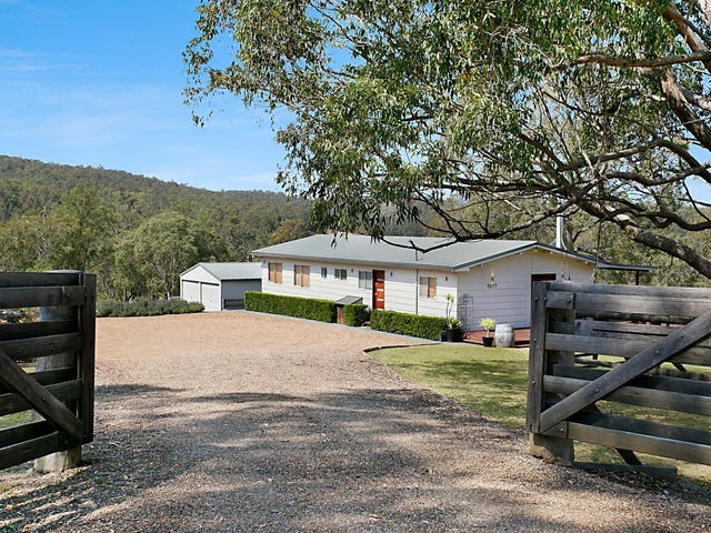 1377 Mount View Road, Millfield, NSW 2325