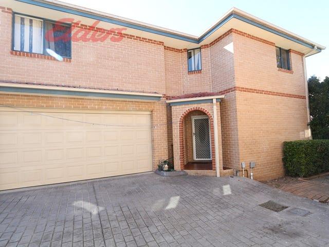 3/8-10 Edgar St, Auburn, NSW 2144
