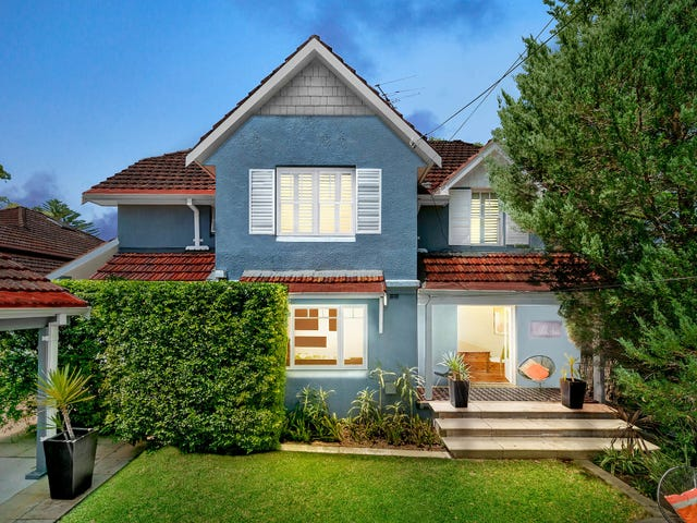 126 Shirley Road, Roseville, NSW 2069
