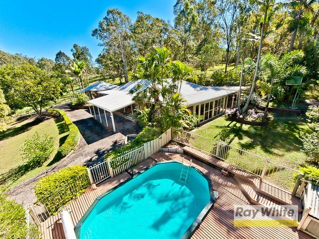 10 Westbourne Drive, Wights Mountain, Qld 4520