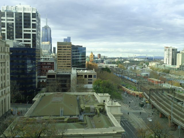 1101B/1 William Street, Melbourne, Vic 3000