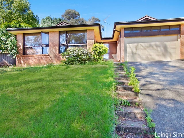5 Wade Place, Kings Langley, NSW 2147