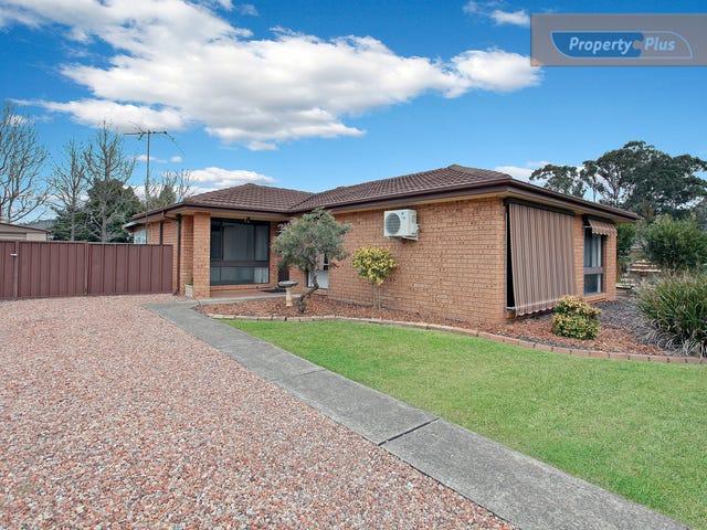 7 Kiwi Place, St Clair, NSW 2759