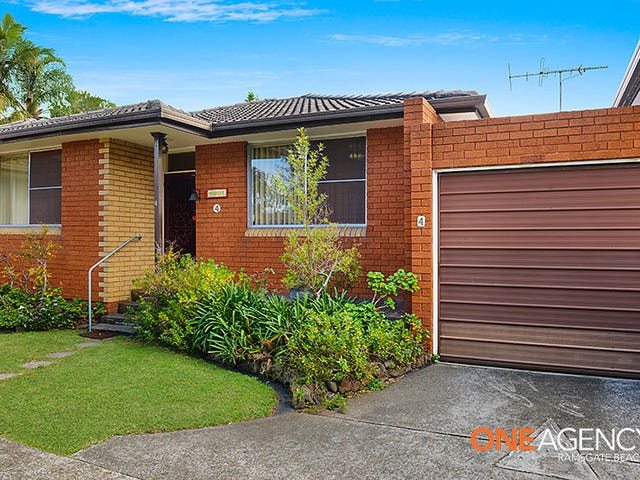 4/3 Clareville Avenue, Sans Souci, NSW 2219