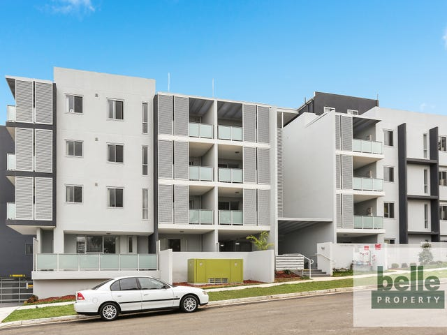6/14-18 Peggy Street, Mays Hill, NSW 2145
