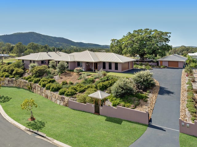7 Haigh Crescent, Samford Valley, Qld 4520