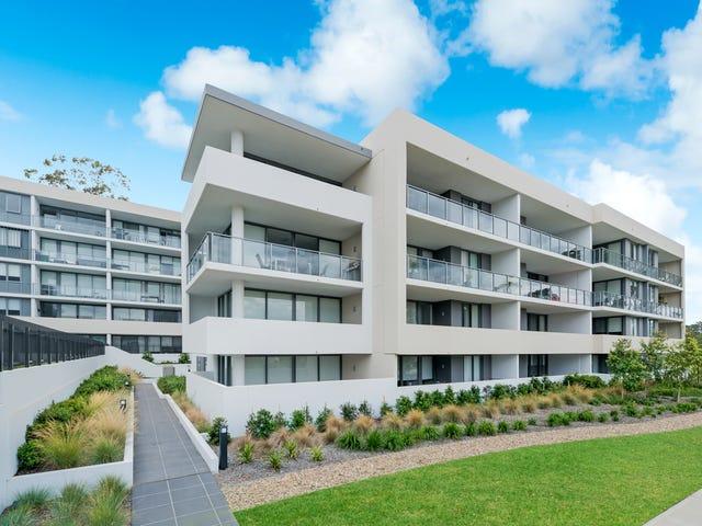 2/1 Lucinda Avenue, Kellyville, NSW 2155