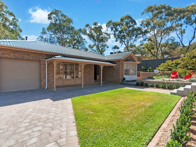 16 Heatherbank Terrace, Stonyfell, SA 5066