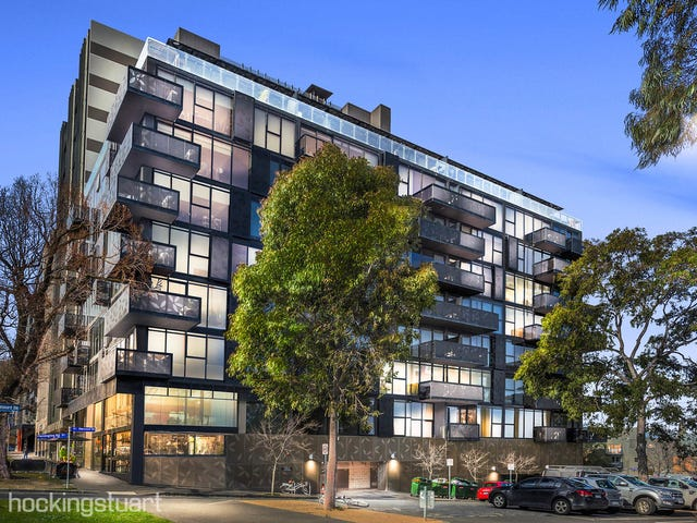 408/97 Flemington Road, North Melbourne, Vic 3051