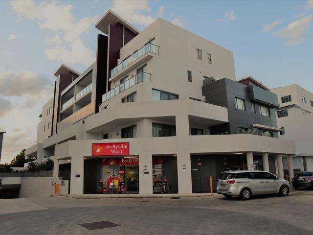 36/10 Merriville Road, Kellyville Ridge, NSW 2155