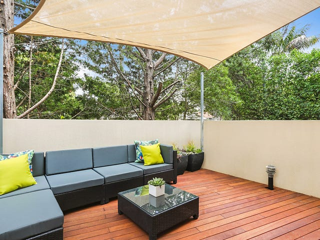 1/40 Dover Road, Rose Bay, NSW 2029