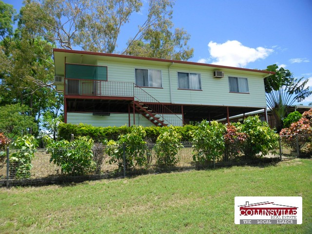 4 Petersen Street, Collinsville, Qld 4804