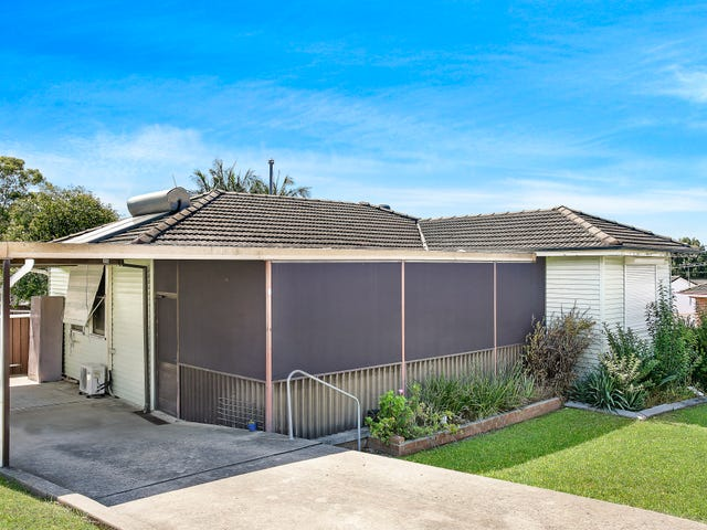3 Gruner Place, Mount Pritchard, NSW 2170