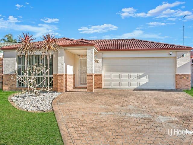 22 Winslow Ave, Stanhope Gardens, NSW 2768