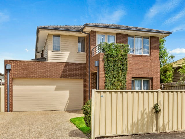 22 Stanley Street, West Footscray, Vic 3012